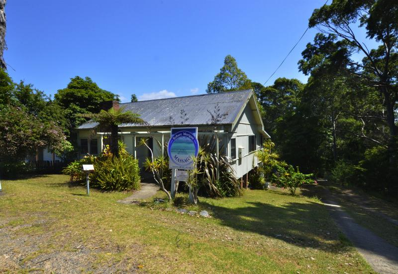 Central Narooma Location - Walk To Main Street