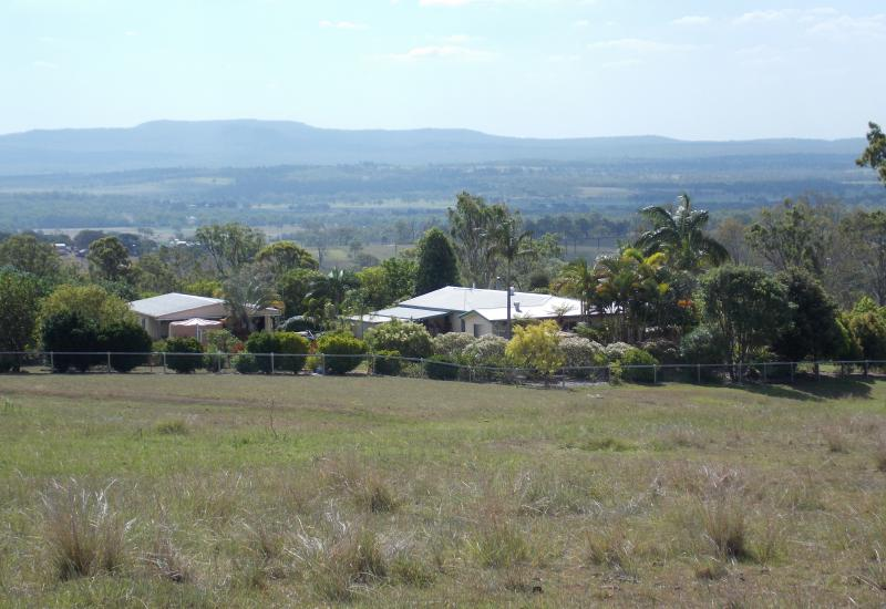 145 ACRES WITH TWO TITLES & VALLEY VIEWS