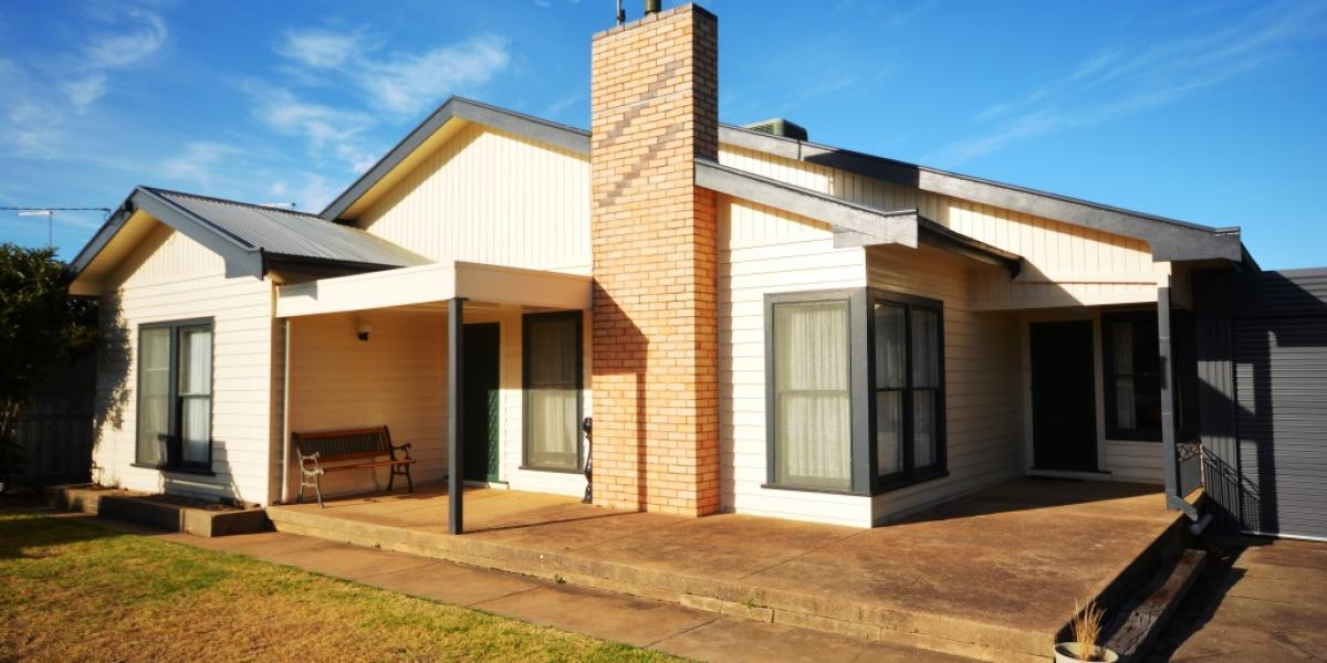 Patrick Street Family Home
