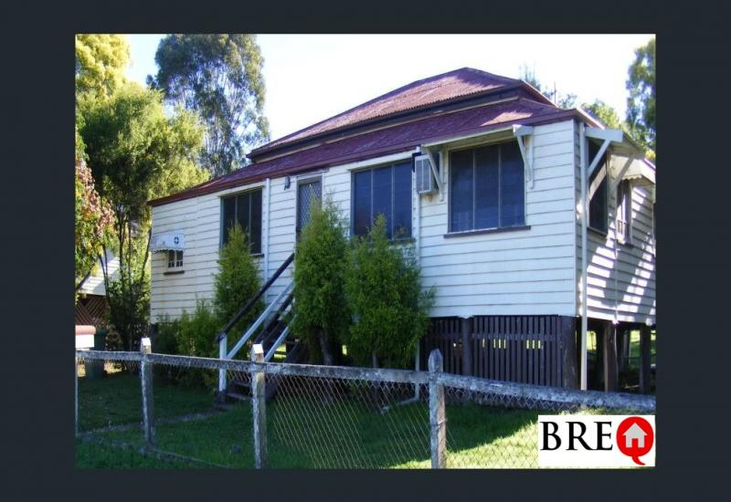 4 Bedroom partly furnished in Murgon, QLD