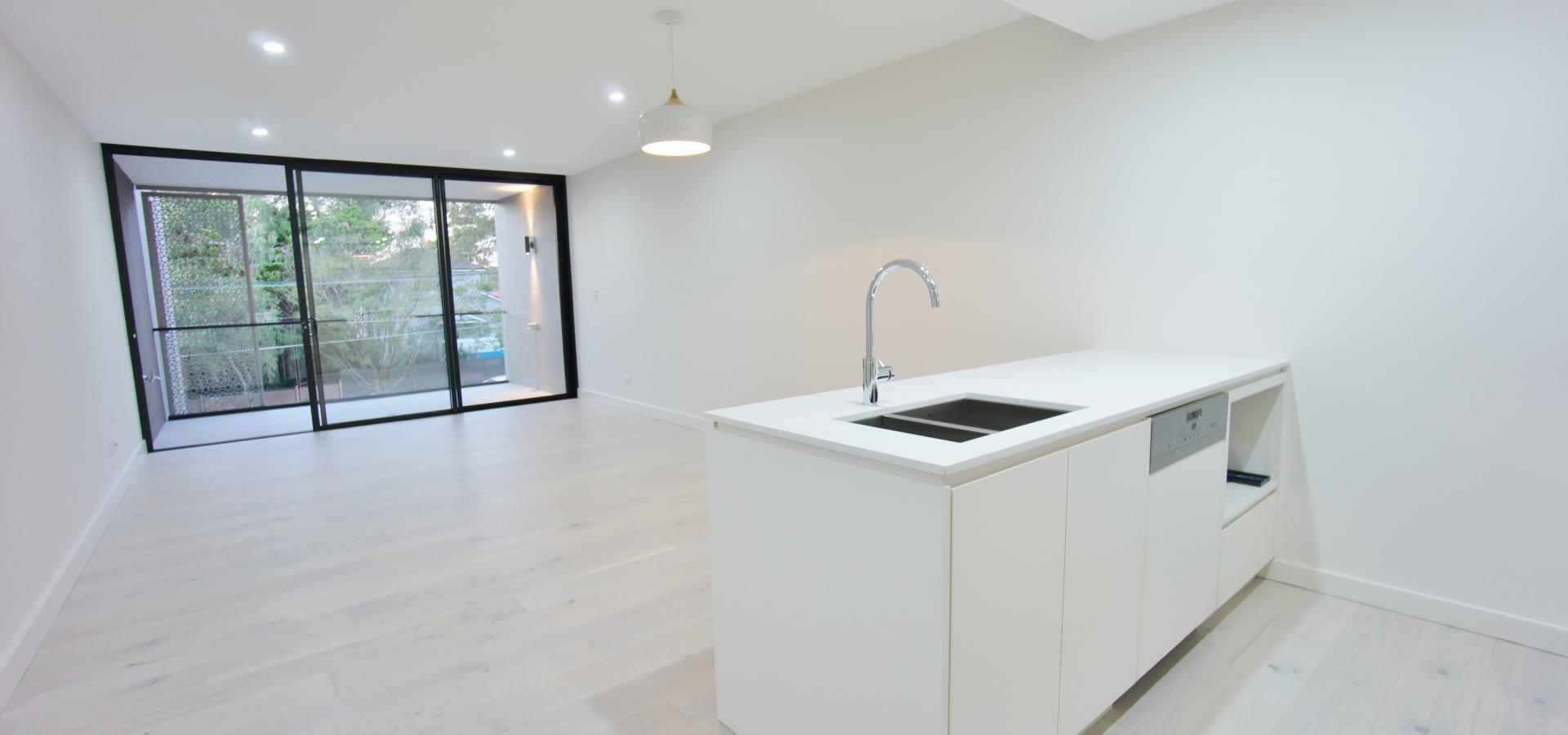 ' Aston ' - As New, Quality Two bedroom +...