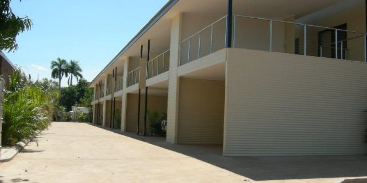 Executive Living Townhouse