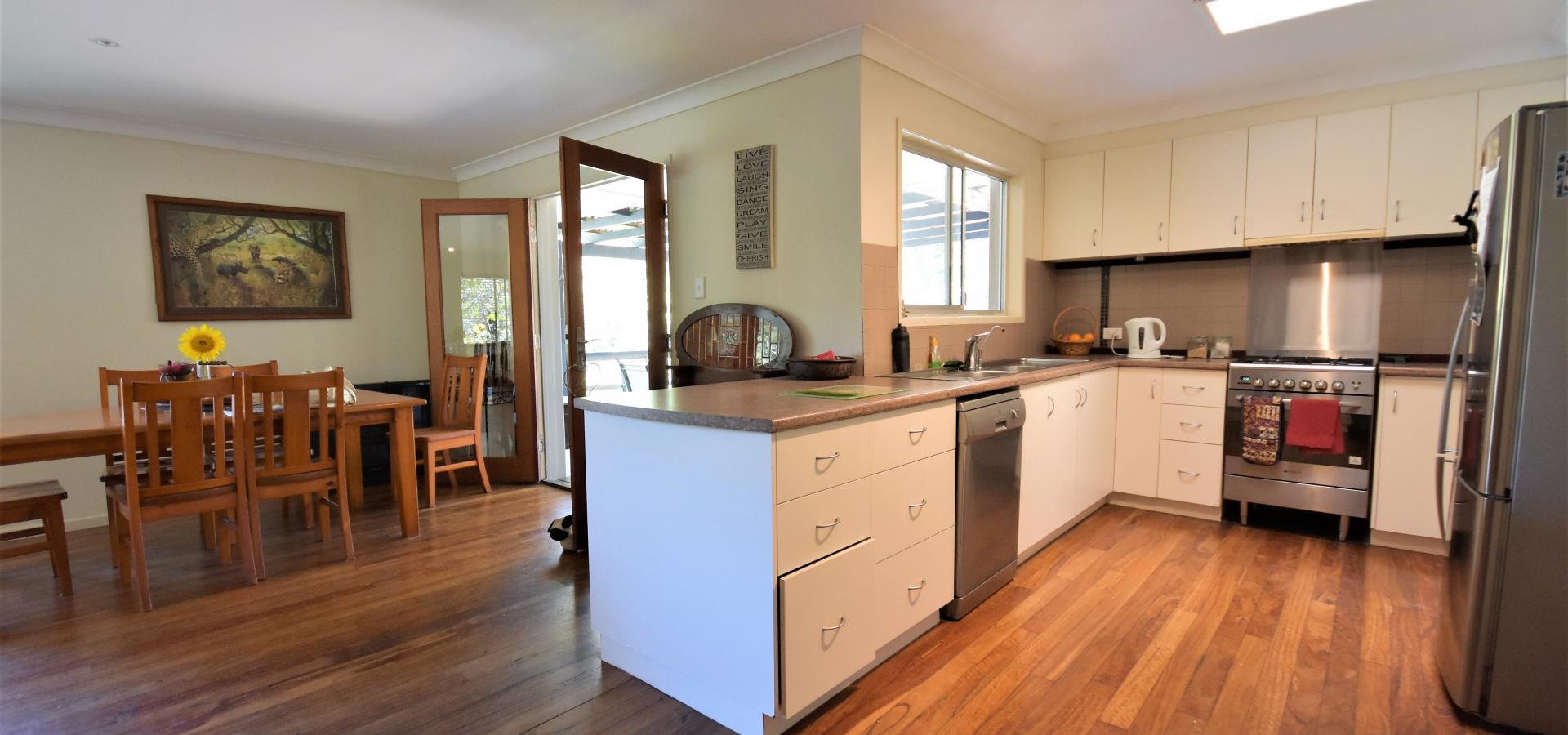Quality Older Home