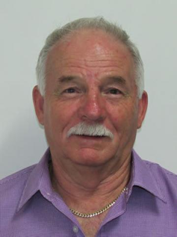 Gerry Siegle