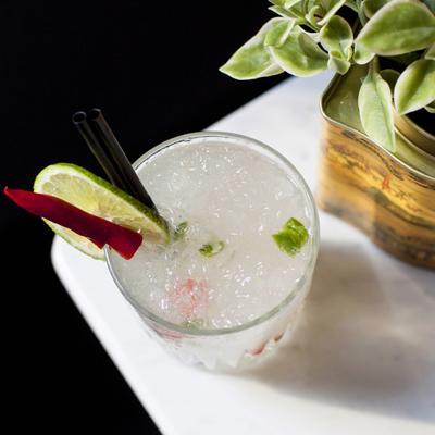 Bar Chinois - cocktail