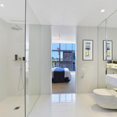 Parklane bathroom