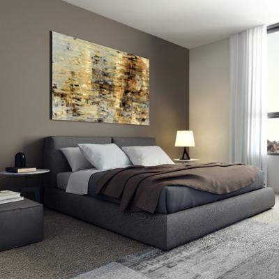 Putney hill bedroom