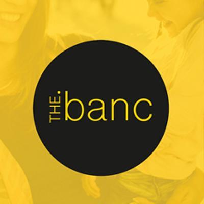 the banc logo