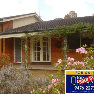 James & Margaret Jones - (Westleigh NSW) testimonial image