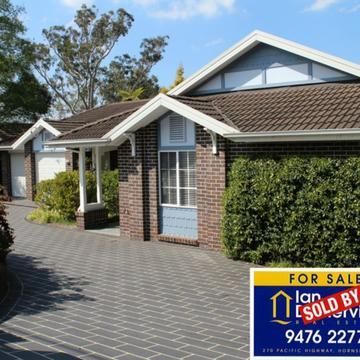 Jo and Barry Willick - (Hornsby Heights) testimonial image