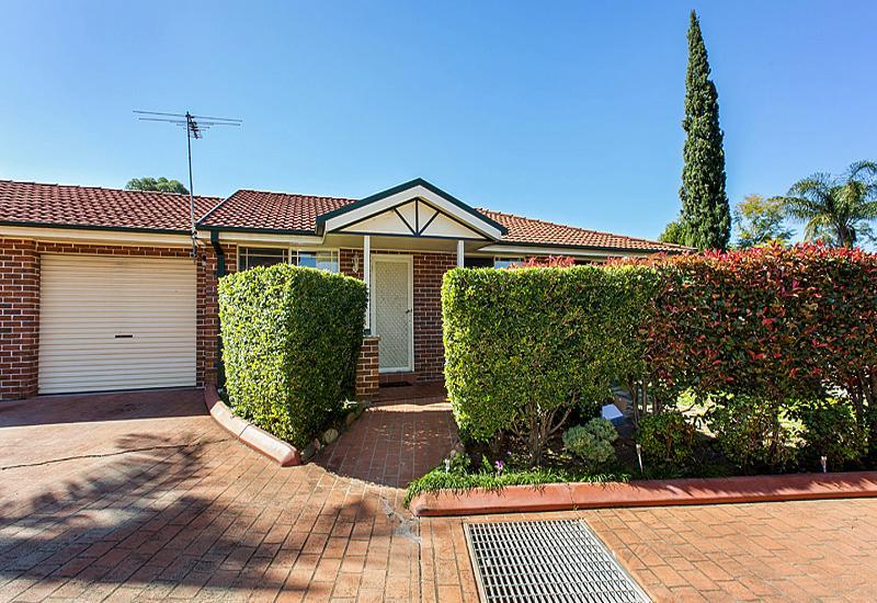 Affordable Oversized Villa