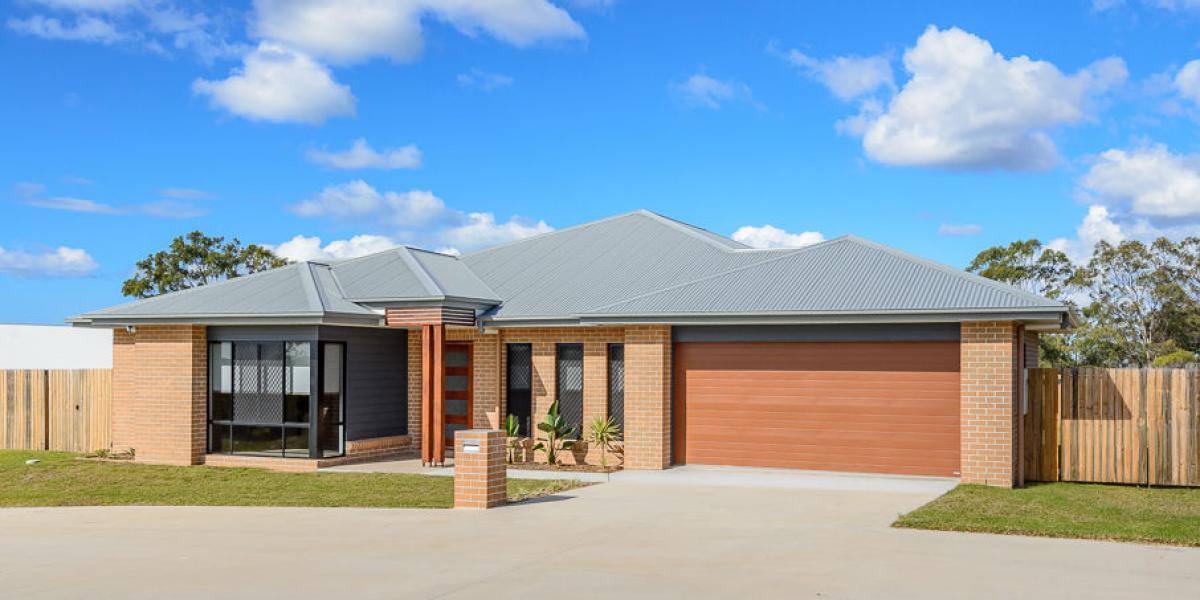 QUIET BUSH VIEWS, NEAR NEW HOME CLOSE TO TANNUM