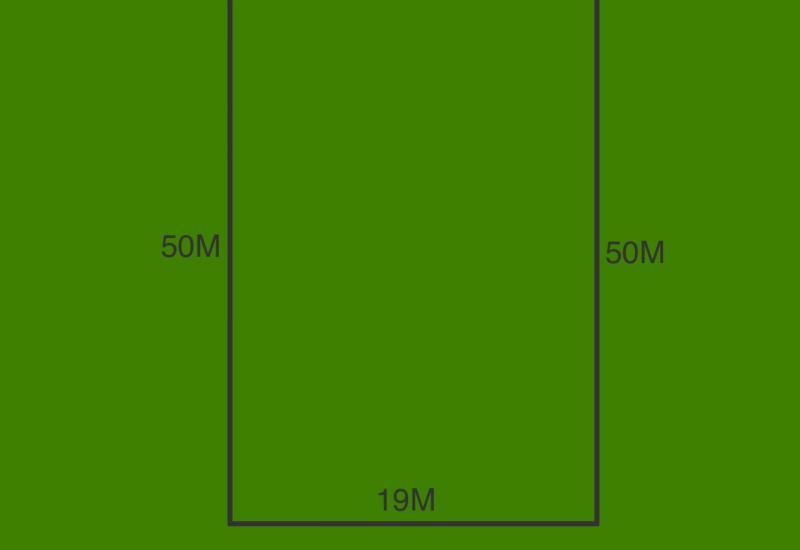 R15/25 BLOCK FOR SALE - MOUNT RICHON