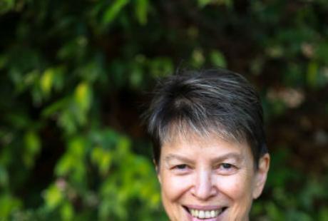 Tina Rhode photo
