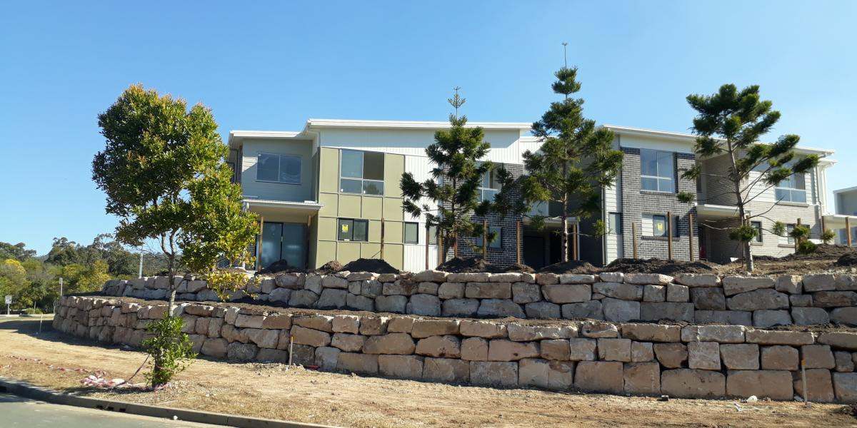 NEW TOWN HOMES IN PACIFIC PINES