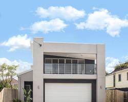 """I'm so proud, it looks amazing."""