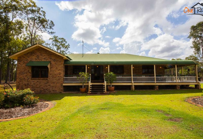 Quality Home on 2.29 Hectares