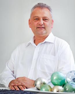 Attila Mokany photo