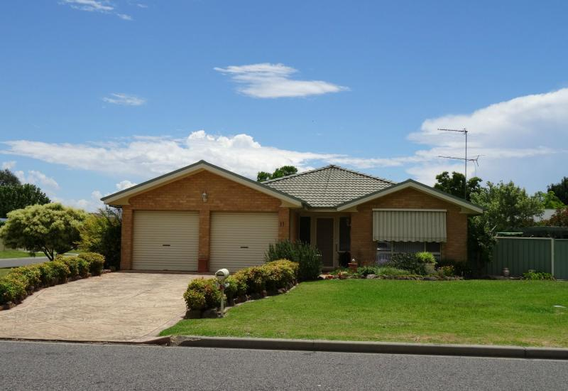 **GREAT HOME & LOCATION**
