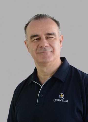 Tony Karkovic