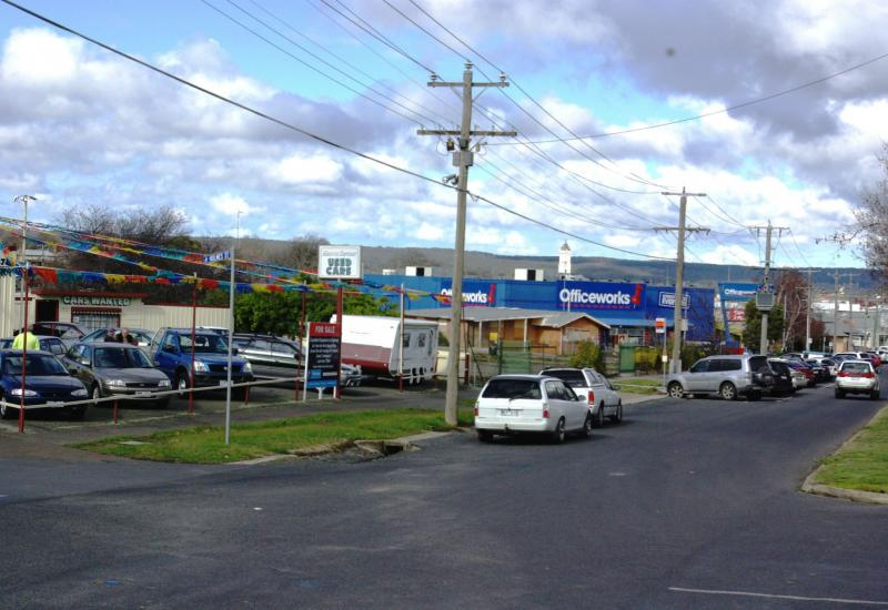 One of Ballarats Finest Commercial Sites