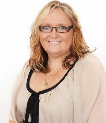 Vicki Mackay